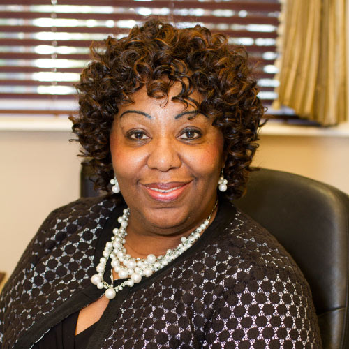 Rose M. Jackson, City Clerk