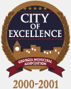City of Excellence